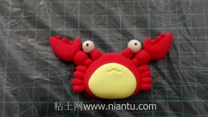 """看看这篇文章吧,有惊喜哦!&site=粘土网∑mary=用粘土制作的小螃蟹,挥舞着一对夸张的大钳子,两只眼睛凸在外面,看上去非常可爱。下面就是这只可爱的粘土小螃蟹制作 πcs=https://www.niantu.com/wp-content/uploads/2018/01/2801285a4317e1.jpg&title=粘土制作可爱的小螃蟹手工diy教程,简单易学,weibo,500,500)"""" class=""""qzone"""">QQ空间"""